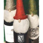 Santa's Helpers by Thomas Arvid